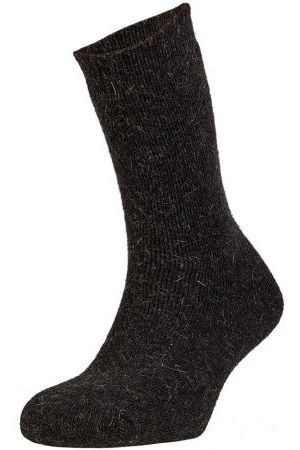 calcetín de angora