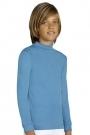 Camiseta térmica infantil