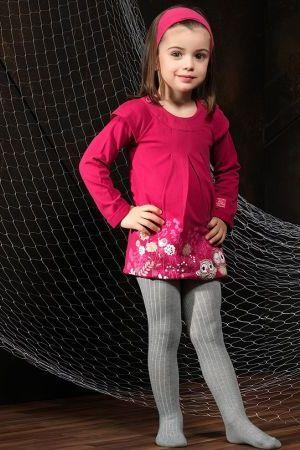 Leotardo infantil de Canalé de Ysabel Mora (Tallas 4-10)