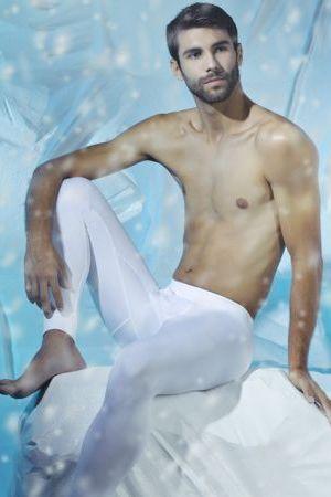 Pantalón térmico de chico de Ysabel Mora