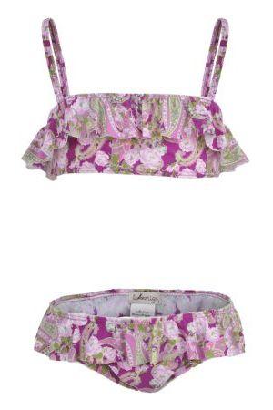 Bikini cachemires de La Ormiga