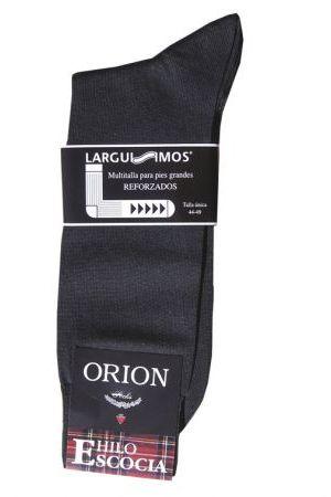 Calcetín hilo de escocia de Orion