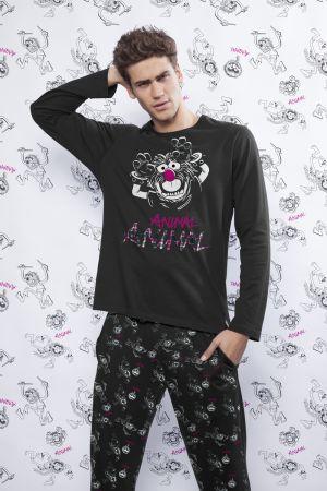 Pijama Animal de Disney