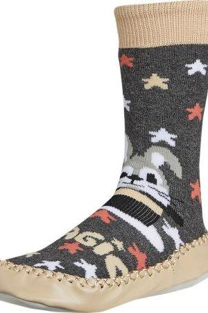 Zapatilla calcetín de Ysabel Mora