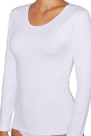 Camiseta térmica de mujer de Ysabel Mora
