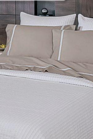 Juego de sábanas de algodón de San José