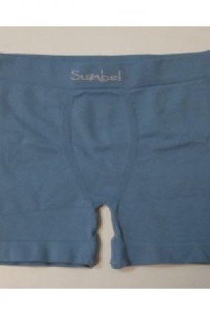 Boxer de microfibra/algodón de Sunbel