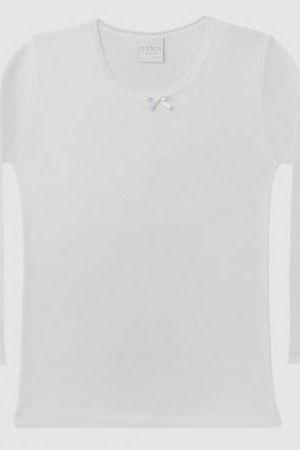 Camiseta de niña de manga larga de Diacar