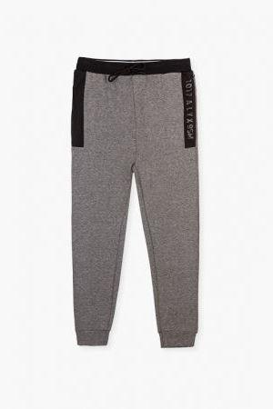 Pantalón con piezas de rejilla