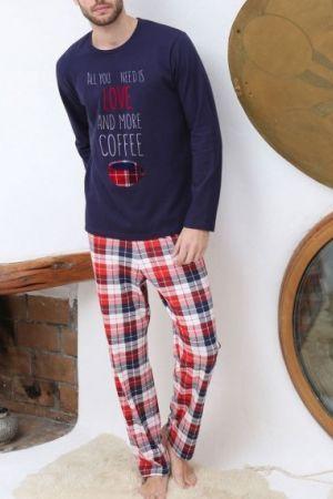 Pijama coffee de Admas